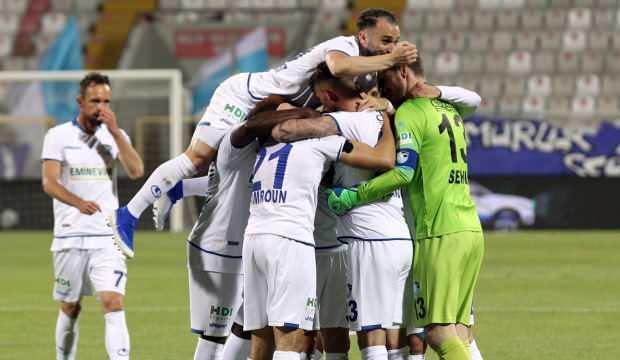 1. Lig'de büyük heyecan! Süper Lig'e kimler yükselecek?