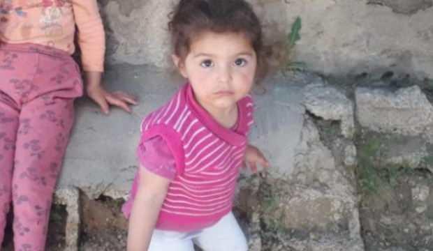 2 yaşındaki kız kayboldu! İkranur'dan sonra Melek