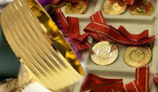 30 Haziran Altın fiyatları düşecek mi? Gram altın Çeyrek Altın Bilezik alış satış fiyatları