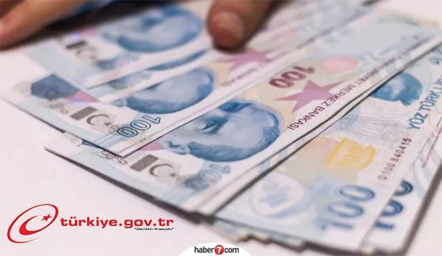 Sosyal yardım 1.000 TL başvuru sorgula! e-Devlet pandemi ödeme sonuçları açıklanıyor!