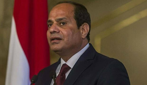 Sisi'ye sert tepki: Hiçbir surette kabul etmiyoruz