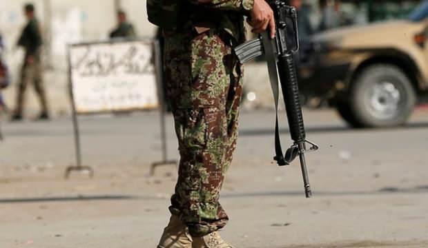 Afganistan'da Taliban ile çatışmada 4 asker öldü