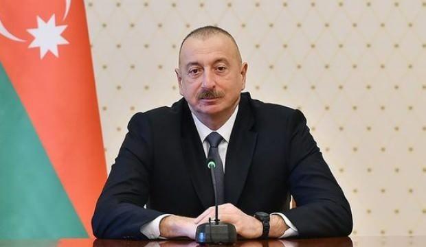 Aliyev önerdi, 130 ülke kabul etti