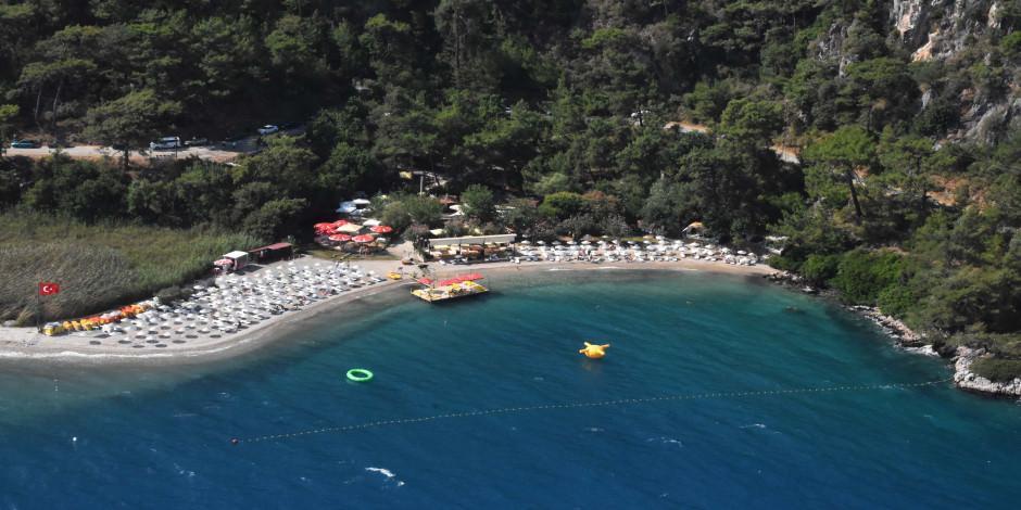 Alman tatilcilerin vazgeçilmez adresi: Turizm cenneti Antalya