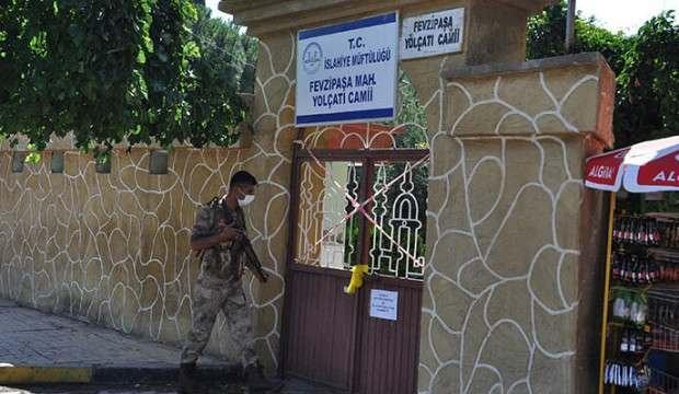 Asker adayının testi pozitif çıktı, 68 kişi karantinaya alındı