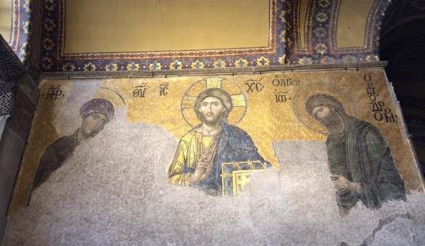 Ayasofya'daki tarihi eserler nelerdir? Ayasofya'nın tarihçesi ve bölümleri...