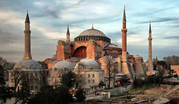 Malezya'dan Türkiye'ye Ayasofya desteği