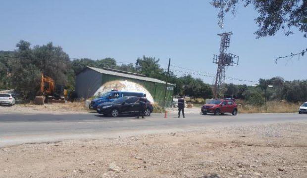 Muğla Bodrum'da dehşet! 2 kişi öldürüldü