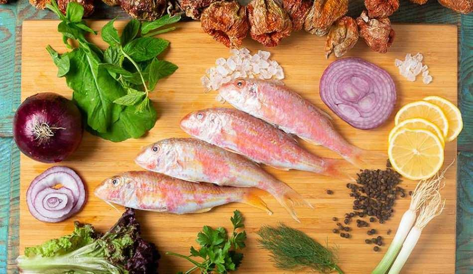 Barbunya balığı nedir? Barbunya balığının faydaları...