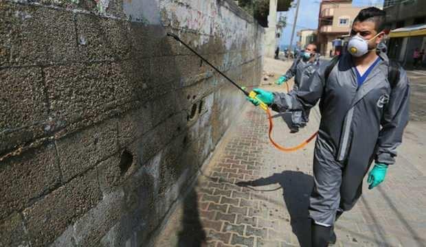 Orta Doğu ülkelerinde koronavirüs ölümleri artıyor