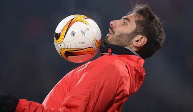 Bayern Münih'ten Halil Altıntop'a görev!