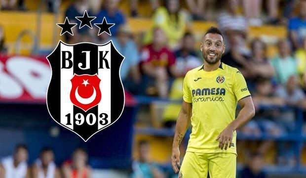 Beşiktaş'tan dünyaca ünlü yıldıza transfer kancası: Santi Cazorla Kartal mı oluyor?