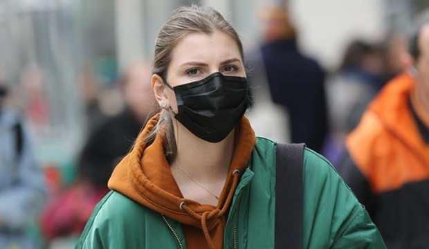 İki ilimizde daha maske takmak zorunlu oldu