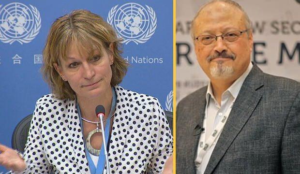 BM Kaşıkçı Raportörü Callamard: Suudi Arabistan'daki yargılama tam bir 'adalet komedisi'