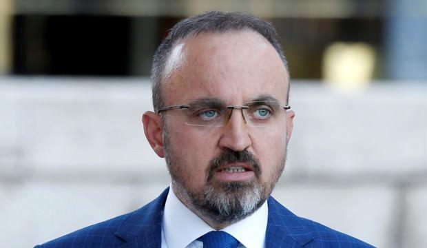 Bülent Turan: İstanbul Barosu'ndan istifa edeceğim