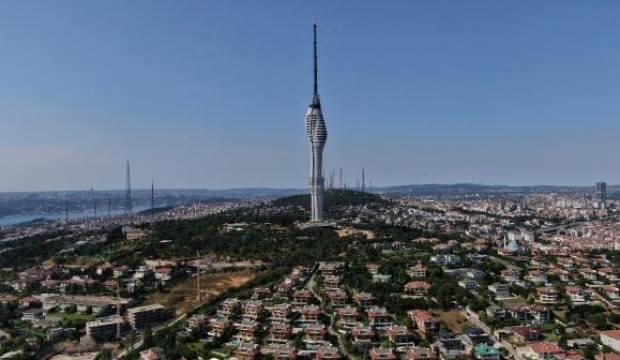 Sona yaklaşılıyor! İstanbul'un sembolü olacak