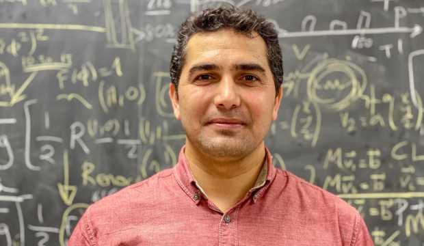 CERN'de çalışan fizikçinin annesinin şaşkınlığı: Biz senin öğretmen olmanı bekliyorduk