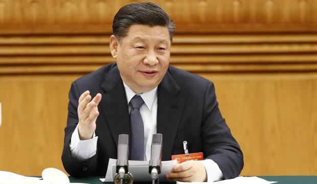 Çin dünyayı ayağa kaldıran Hong Kong yasasını onayladı