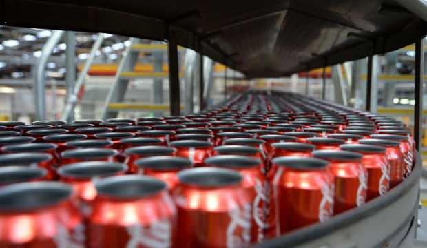 Coca-Cola'dan satış noktalarını destekleyen kampanya