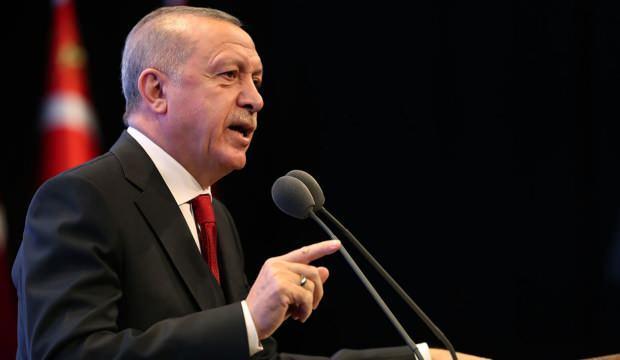 Erdoğan kesin talimatı verdi! Harekete geçildi