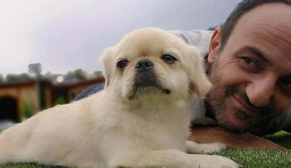Ersin Korkut'tan vefat eden köpeği Mes'le ilgili aylar sonra açıklama