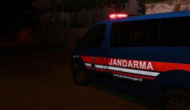 Eşi öldü test pozitif çıktı! Mahalle karantinaya alındı