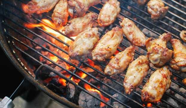 ESK mangallık tavuk satışına başladı