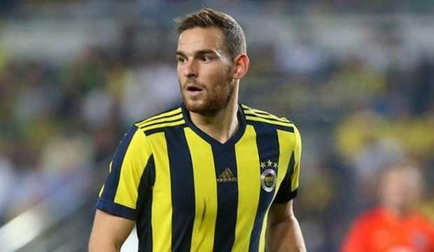 Eski Fenerbahçeli Janssen, koronavirüse yakalandı