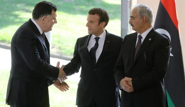 France Inter: Türkiye oyunu bozdu! Fransa, Libya'da kendi kurduğu tuzağa düştü