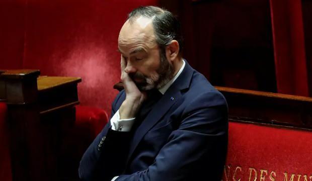 Fransa'da sürpriz gelişme! Halk isyan etmişti, koronanın faturası kesiliyor...