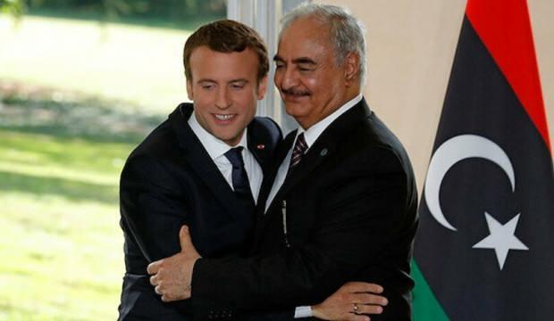 Hafter'in Libya'da yakın zamanda karşımıza çıkartacağı yeni öneri