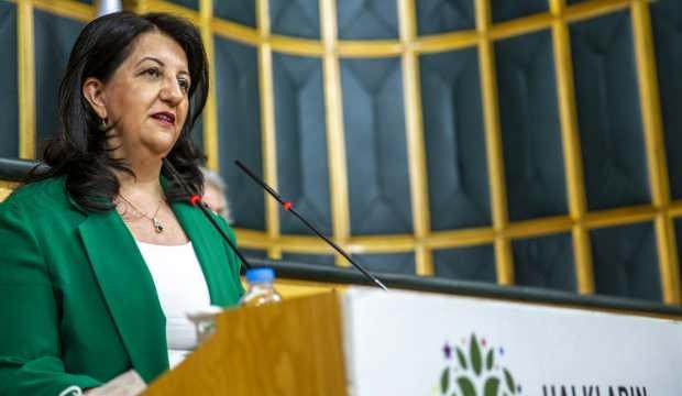 HDP'den akılalmaz koronavirüs iddiası