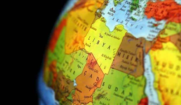 Libya'dan Türkiye mesajı: Yeni başlıyor