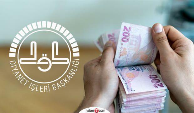 İmam - Vaiz maaşları kaç TL? (Temmuz 2020)