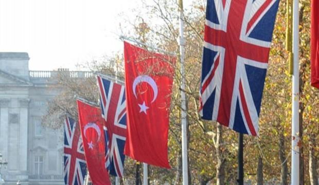 İngiltere Türkiye'ye yeşil ışık yaktı! 9 ülke arasında Türkiye de var