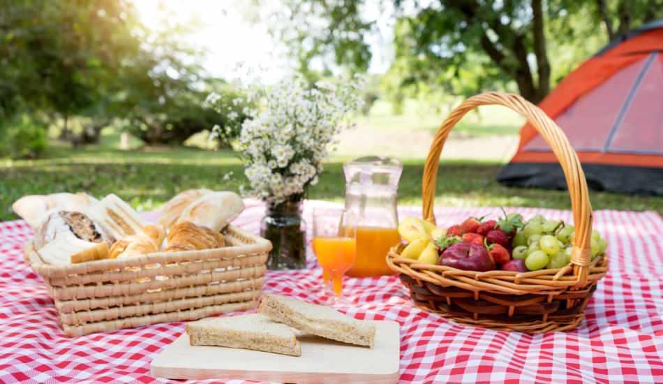 İstanbul'da piknik yapılacak en güzel ve en güvenli yerler...