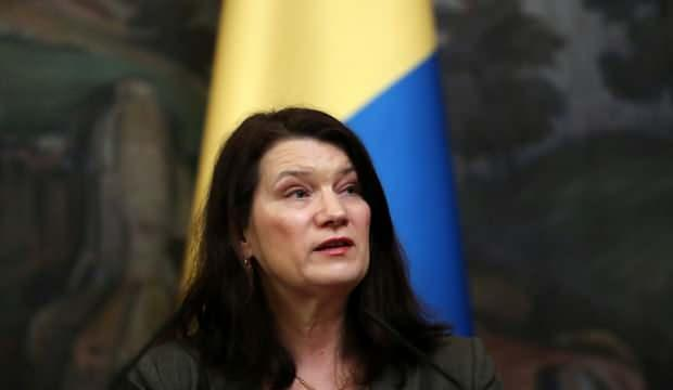 İsveç'ten İşgalci İsrail'e tepki: Baskıyı sürdürün