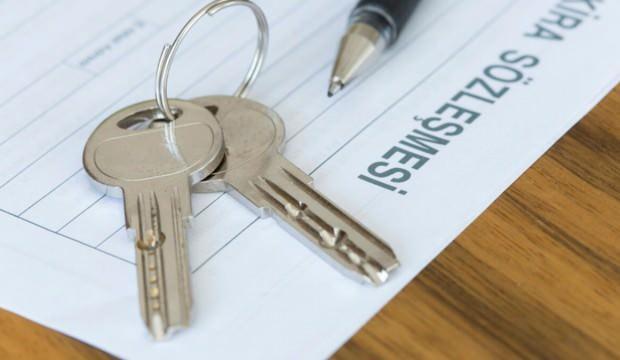 İşyeri kiralarında şartlar değişiyor