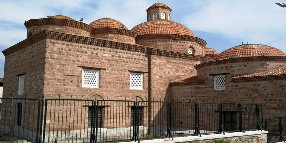 İznik Müzesi 8 yılın ardından kapılarını açıyor