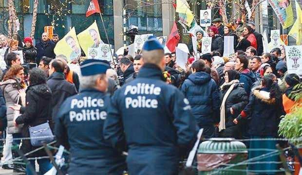 Kandil Avrupa'ya taşındı: Biz vuruyoruz, Avrupa destekliyor