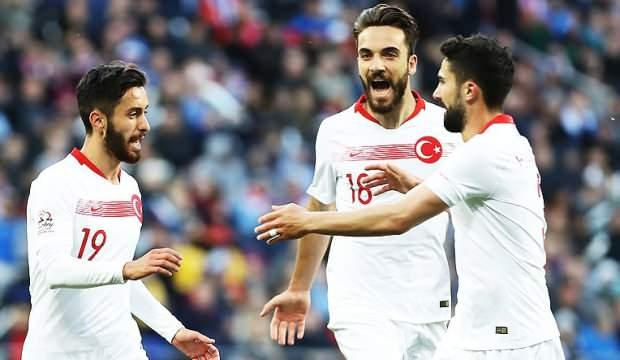 Kenan Karaman için Galatasaray da devrede