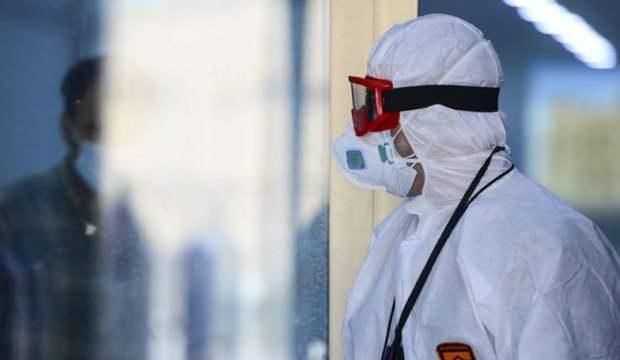 KKTC'de 1 kişide daha korona virüs tespit edildi