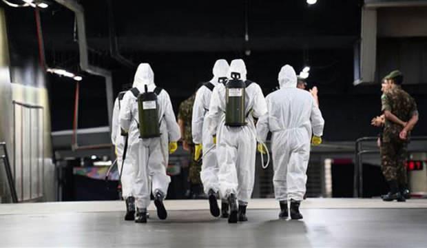 Latin Amerika ülkelerinde Kovid-19'dan ölümler artıyor