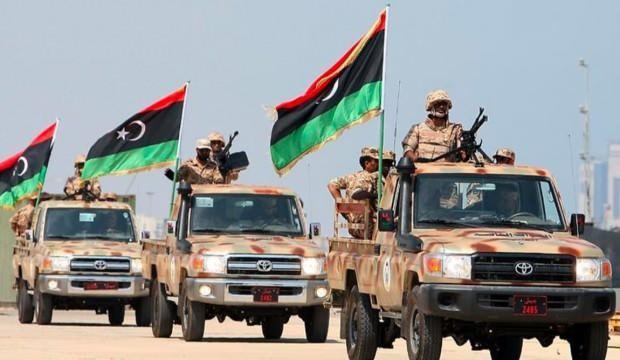 Libya Ordusu: Sonları ölüm, hapis ya da çöle sürgün