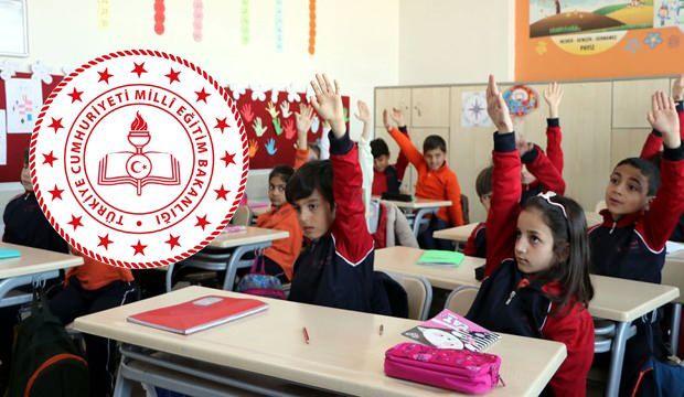 Okullar ne zaman açılacak? 2020-2021 MEB Eğitim takvimi yayımlandı!