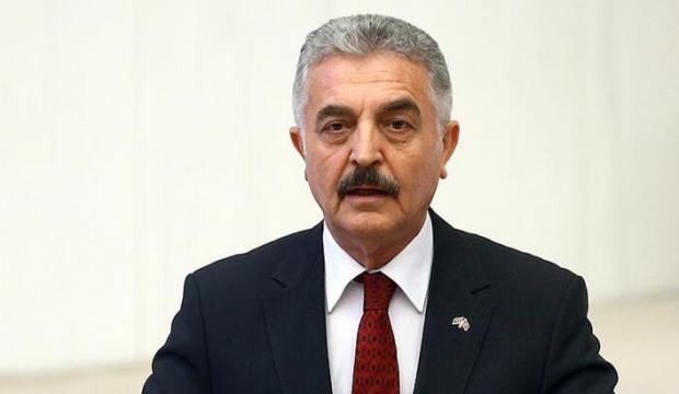MHP'li Büyükataman: Kılıçdaroğlu'nun sözleri kendi parti içi siyasetlerine dönüktür