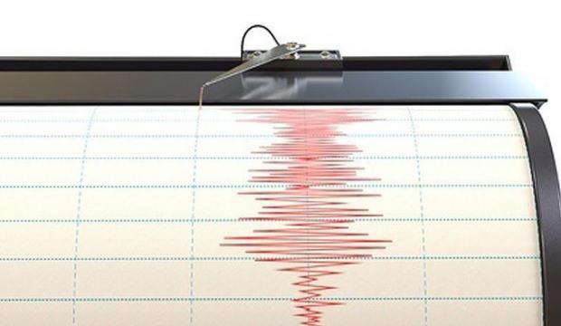 Mısır 5,5'lik depremle sarsıldı