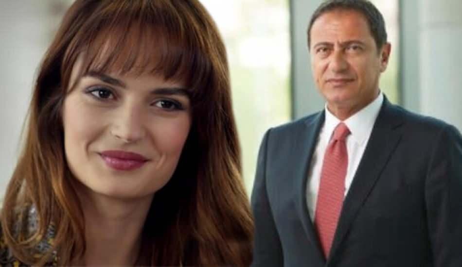 Oyuncu Selin Demiratar'dan evlilik açıklaması