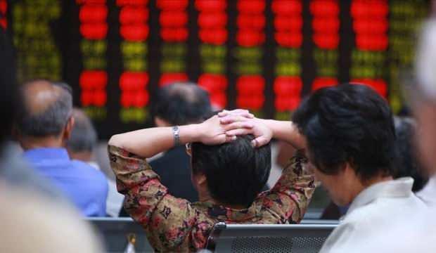 Piyasalarda ikinci dalga endişesi