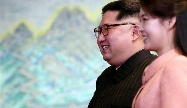 Rus büyükelçi Matsegora: Kim Jong'u kızdıran karısının hedef alınması oldu